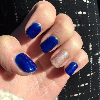 Ocean nails woodbury mn