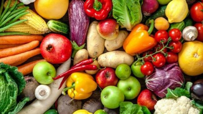 Овощи спрос
