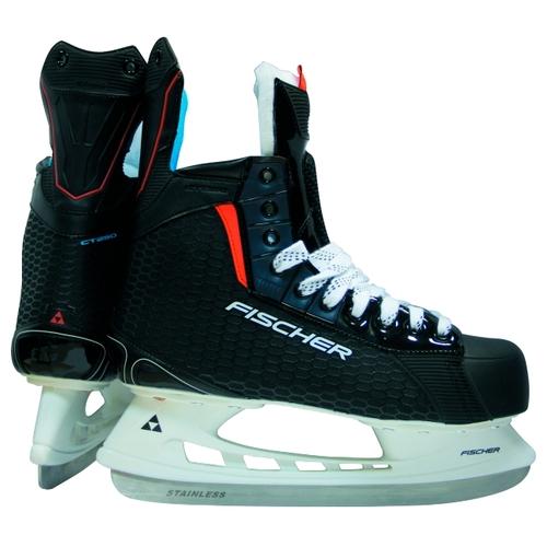 Коньки для хоккея как выбрать