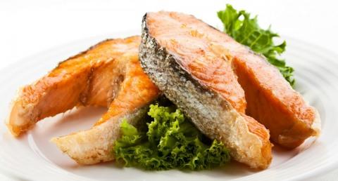 Как спасти пересоленную рыбу