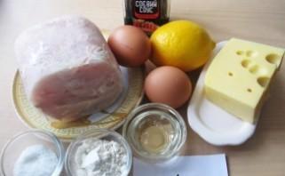 Филе рыбы в сырном кляре рецепт с фото
