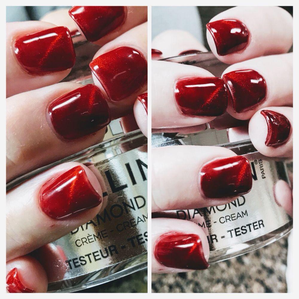 Pinkies nails edmonton