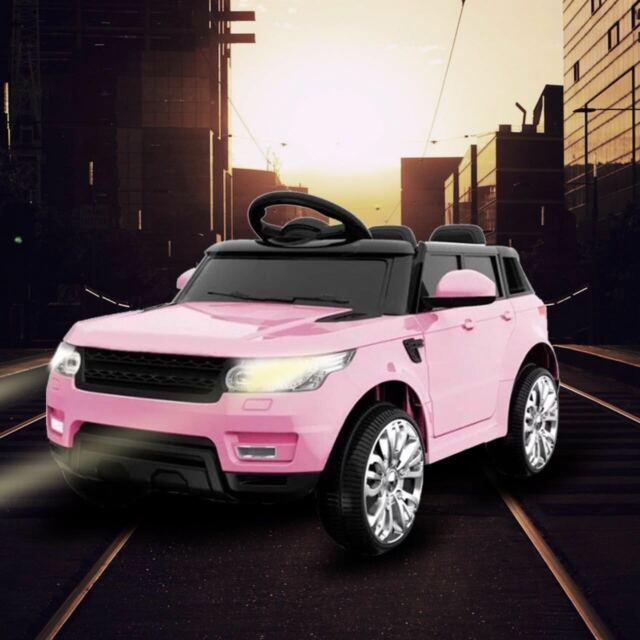 Pink range rover ebay