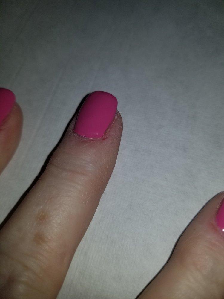 Happy nails hamilton ontario