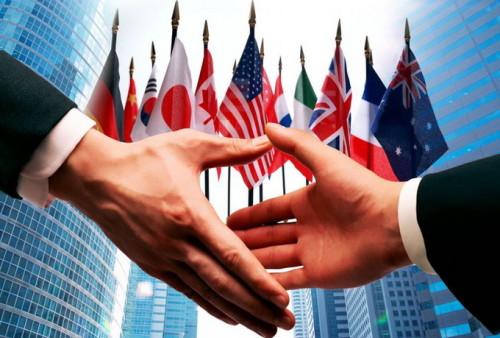 Как бизнес открыть за границей