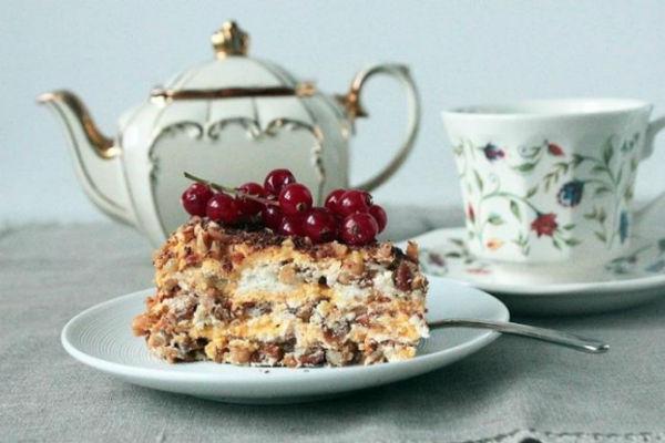Селезнев александр киевский торт