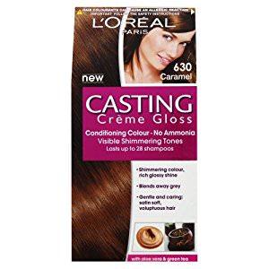 Краска L'Oreal Casting Creme Gloss
