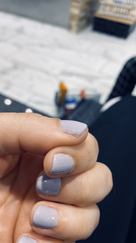 Nails hobart