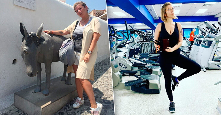 Истории похудения на 30 с фото