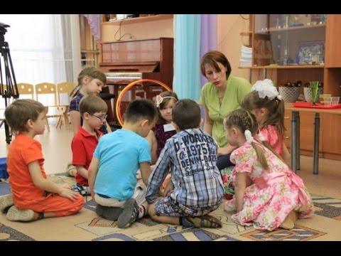 Как стать профессиональным воспитателем