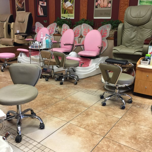 Beverly hills nails wexford coupons