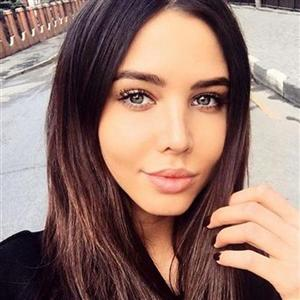 Анастасия Решетова - фото из Инстаграм