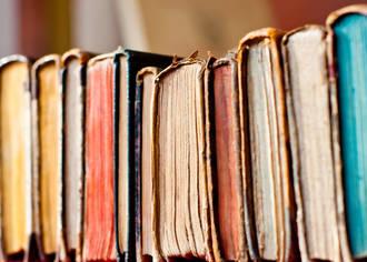 Букинистический бизнес: можно ли заработать на старых книгах