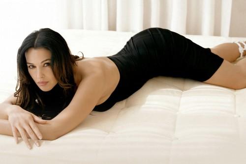 Top 10 hottest celebrities women