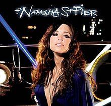 Natasha st-pier & miguel bose encontraras