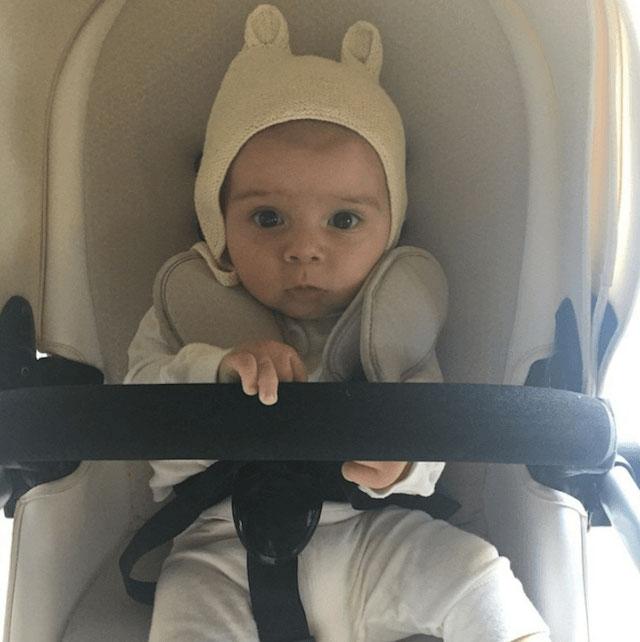 Kourtney kardashian baby weight loss
