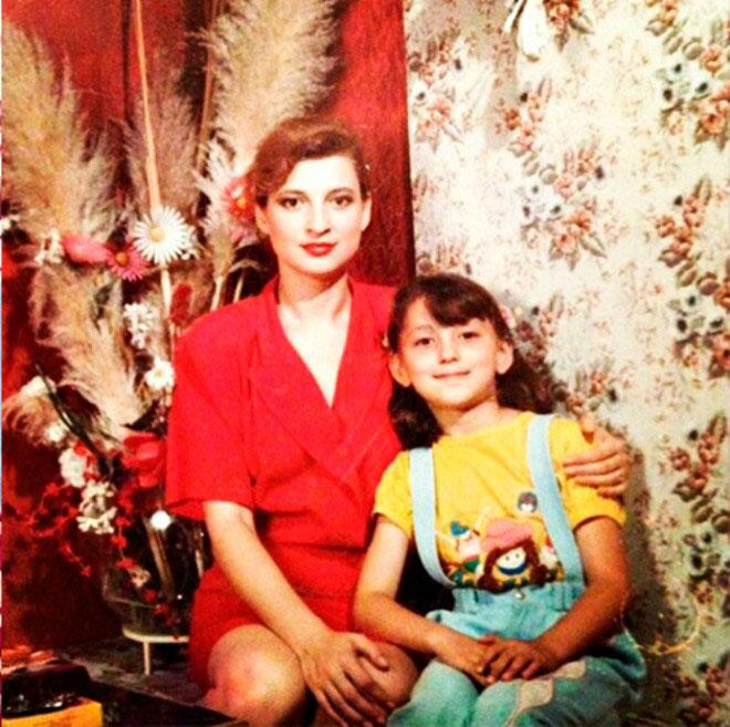 99 лучших фото Светланы Лободы, дочери Евы и бывшего мужа Андрея Царя