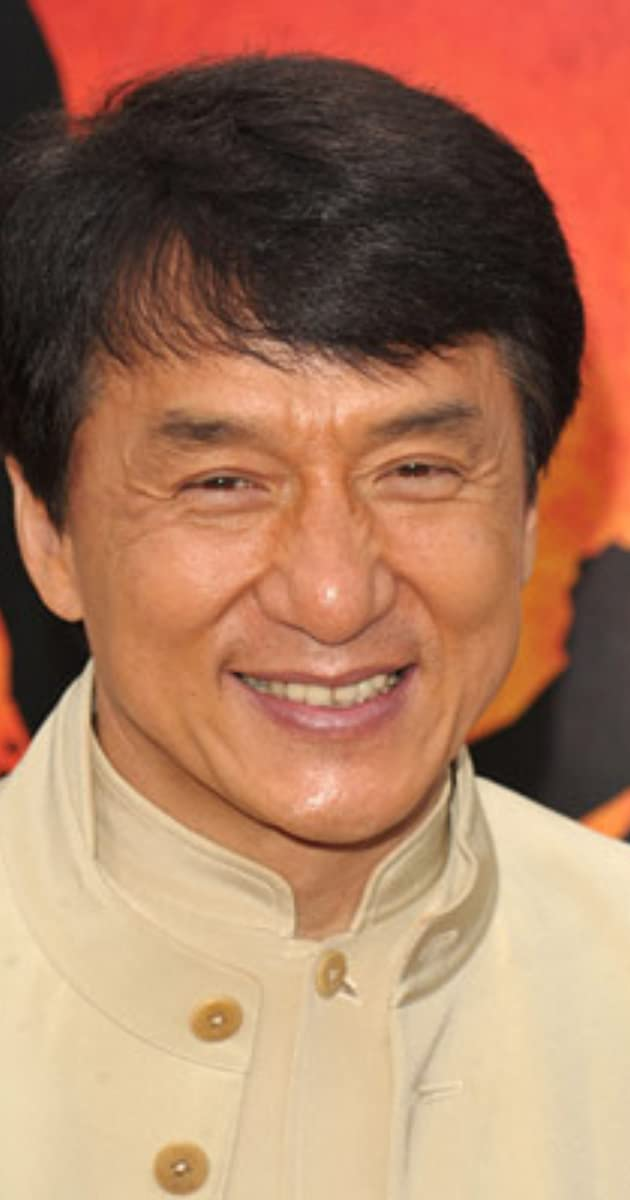 Jackie chan images hd