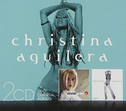 Christina aguilera stripped album cover