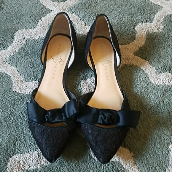 Ivanka trump shoes size 12
