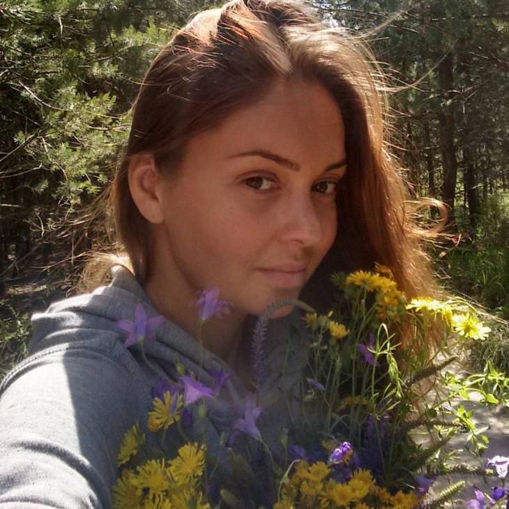 ИринаСкориков, участница «Холостяк 3»