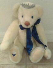 PRINCESS DIANA Gallery Teddy Bears 1998 Lenore DeMent #9158 Ashton-Drake