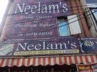 Neelam Sweets