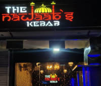 The Nawaabs Kebab