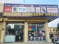 Khushi Crockery House