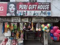 Puri Gift House