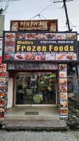 Bhatia Frozen foods