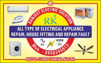 RK Electric Solution