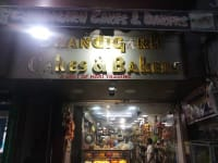 Chandigarh Cakes And Bakers