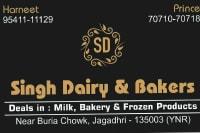 Singh Dairy