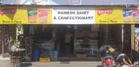 Ramesh Dairy And Confectionery