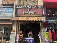 Kanhaiya Dairy And Bakers