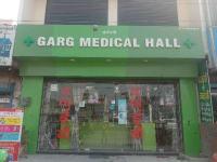 Garg Medical hall