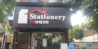 Stationery house
