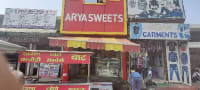 Dayanand Dairy & Arya sweets