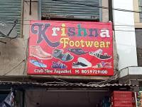 Krishna Footwear