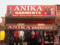 ANIKA GARMENTS