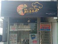 Its Pizza