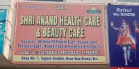 Shri Anand Health Care And Beauty Cafe