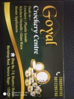 Goyal Crockery