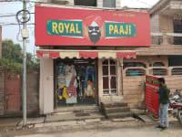 Royal Paaji