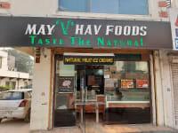 MAY V HAV FOODS  Taste The Natural