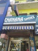 Chanana Shoes