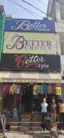 THE BETTER STYLE