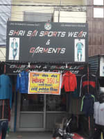 Shri Sai Sports Wear