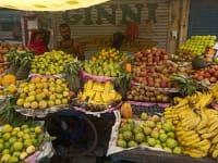 Mahinder Jaiswal Fruit Shop